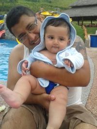Mateo y su Papá